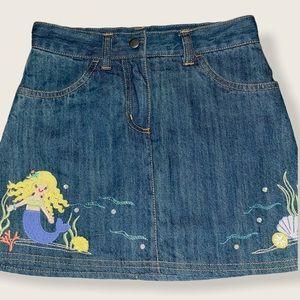 Brand New Gymboree skirt